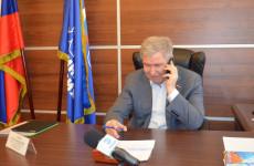 В Пензе провел дистанционный прием граждан депутат Госдумы