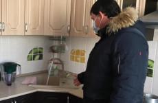 В Пензе восстановили водоснабжение на улице Зеленодольской