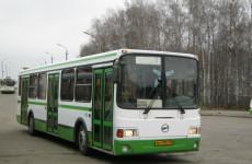 В автобусах Заречного установят санитайзеры с антисептиком