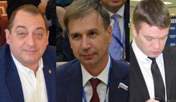Кто хочет стать депутатом? За мандат Космачева началась борьба