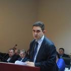 Депутат Сакмаев не видит разницы между департаментом и управлением ЖКХ