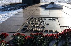 В школах Пензенской области проходят Уроки Памяти
