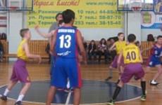 В Пензе пройдет Открытый городской турнир по баскетболу