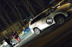 Аварию с двумя машинами и пешеходом прокомментировали в пензенском УГИБДД