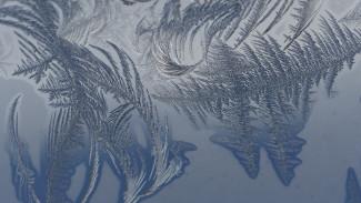 Завтра в Пензенской области ожидается 25-градусный мороз