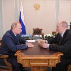 Владимир Путин выразил свои соболезнования в связи со смертью экс-губернатора Пензенской области