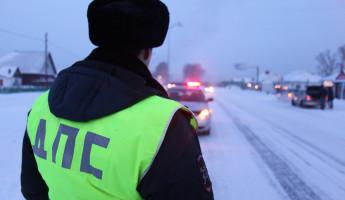 Пензенские госавтоинспекторы вышли на охоту на пьяных автомобилистов