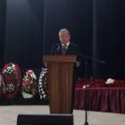 Виктор Басаргин выразил соболезнования в связи с кончиной Василия Бочкарева