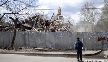 Война за землю: в Пензе готовятся к сносу и застройке Заводского района