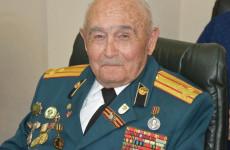 В Пензе ушел из жизни ветеран ВОВ Владимир Керханаджев