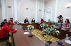 Валерий Лидин: Люди должны ощущать заботу со стороны государства