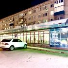 ТЦ «Гидростроевский» опасен для жизней пензенцев?