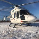 В Земетчинском районе появилась вертолетная площадка для санавиации