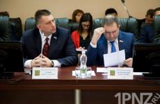 Из городской думы Пензы выгоняют двух депутатов
