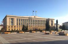 Назначены советники губернатора Пензенской области