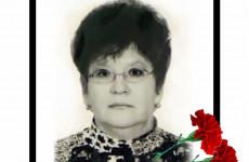 Ушла из жизни врач пензенской областной больницы им. Бурденко