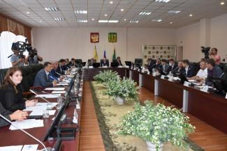 В гордуме Пензы сняли с повестки вопрос об уходе депутатов от КПРФ