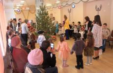 Озвучены правила проведения детских праздников в Пензенской области