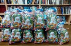 В Пензе детям из малообеспеченных семей раздадут более 14 тыс подарков