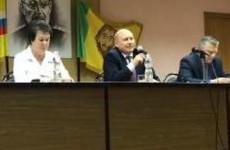 Назначен новый главврач пензенской больницы имени Бурденко