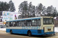 В автобусах Заречного может вырасти плата за проезд