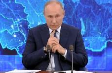 Владимир Путин рассказал, почему не прививается от коронавируса