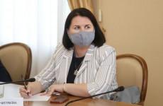 Не забудьте поздравить! 20 декабря день рождения депутат Ольги Чистяковой