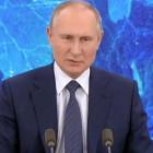Путин ответил, будет ли участвовать в выборах президента в 2024 году