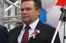 Валерий Савельев ушел с поста главврача пензенского онкодиспансера