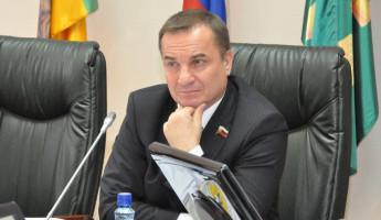 Поздравляем! 19 декабря родился экс-депутат Василий Журавлёв