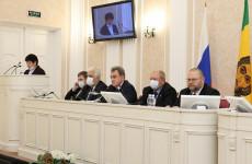 В Пензе приняли бюджет региона на 2021 год
