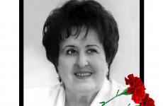 В Пензе ушла из жизни заслуженный врач РФ Лариса Ардакова