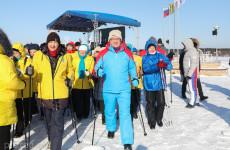 За 10 дней в Пензенской области проведут 415 спортивных мероприятий