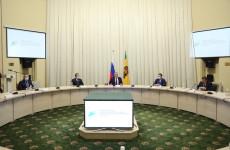 Пензенская область - лидер в ПФО по обеспеченности населения жильём