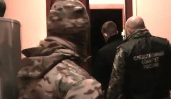 Молния! Арестован бывший вице-губернатор Пензенской области
