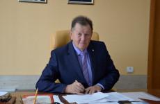 Глава администрации Белинского района уходит в отставку
