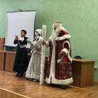 В Пензе прошел праздник для медиков «красной зоны»