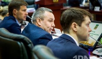 День рождения 30 декабря: депутату Алексею Иванову исполнилось 45