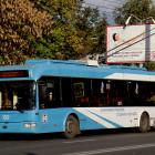 В Пензе могут повысить стоимость проезда в троллейбусах