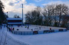 В Пензе пройдут соревнования по хоккею с мячом между школьными и дворовыми командами