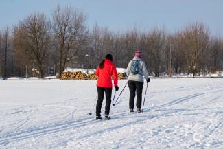 Пензенцы смогут поучаствовать в онлайн-турнире «Сурская лыжня»