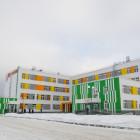В Городе Спутнике откроется новая детская поликлиника