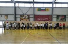 В Пензе в спортивном состязании приняли участие 17 семей