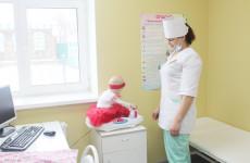 В Пензенской области за пять лет медицинское оборудование полностью модернизируют
