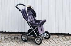 В Кузнецке пензенец украл детскую коляску