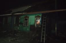 Появились фото с места трагической гибели мужчины в Пензенской области
