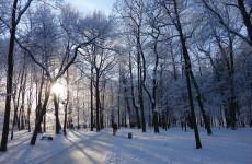 Завтра в Пензенской области похолодает до -27ºС