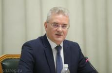 В Пензенской области могут продлить работу ФОКов и Дворцов спорта