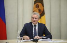 Пензенские власти подадут заявку на оказание помощи тяжелобольным детям