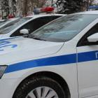 В новогодние праздники в Пензе и области поймали около 180 пьяных водителей
